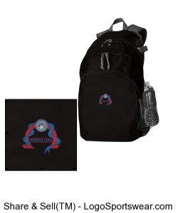 Perfecta Farm Backpack Design Zoom