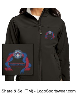 Ladies Perfecta Farm Show Jacket Design Zoom